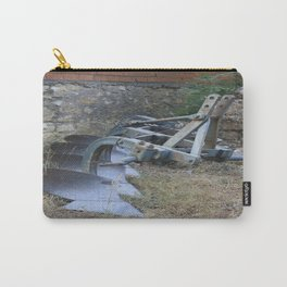 The Plough Carry-All Pouch