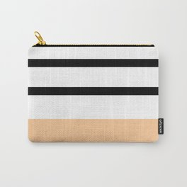 Simply Blush Carry-All Pouch