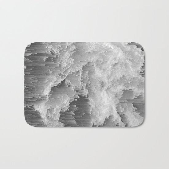 Sea Drift Bath Mat