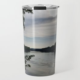 Magestic Mohawk Travel Mug