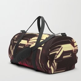 Fit For Fighting Duffle Bag