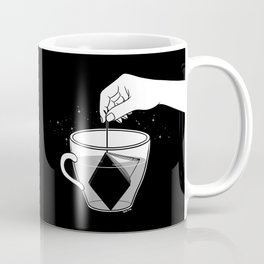 A Cup of Book Coffee Mug