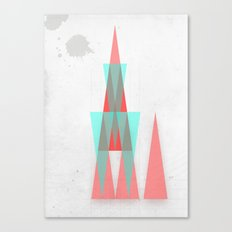 tiefental1 Canvas Print