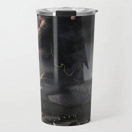 El Kaiju Travel Mug