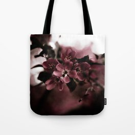 Cherry Cordial Tote Bag