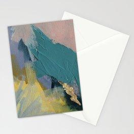Slower Nights Stationery Cards