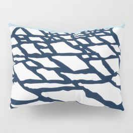 Ice Out Pillow Sham