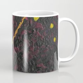 From the Earth to the Moon Coffee Mug