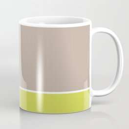 Mondrian #22 Coffee Mug