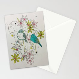 I Am Happy That You Are Happier Than Me Stationery Cards
