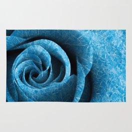 Arctic Rose Rug