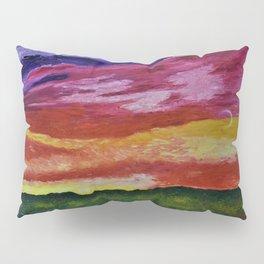 Sunset Memories Pillow Sham