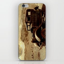 Remembered iPhone Skin