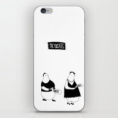 HEY iPhone & iPod Skin