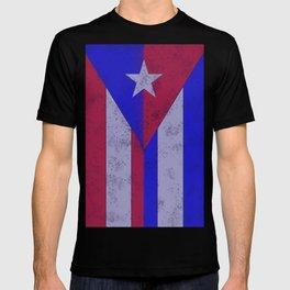 Cuba Rico T-shirt