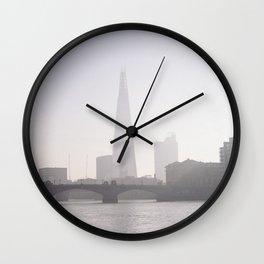 n Wall Clock