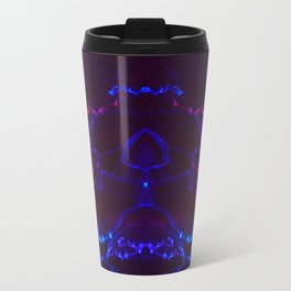 Not A Jellyfish Travel Mug