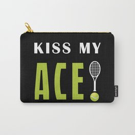Kiss my ace Carry-All Pouch