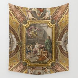 Vatican IV, Rome Wall Tapestry