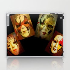 The Crew Laptop & iPad Skin