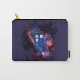 Doctor Who 001 Carry-All Pouch
