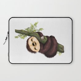 Sloth 2 Laptop Sleeve