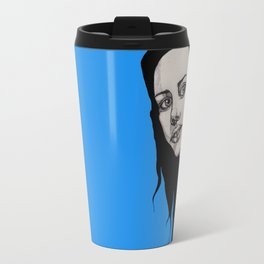 Lip Ring Travel Mug