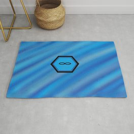 Chip To Enlightenment Rug