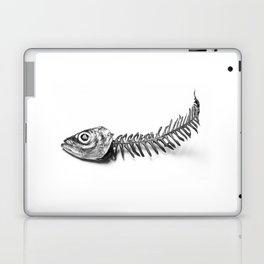 Sea and mountain Laptop & iPad Skin