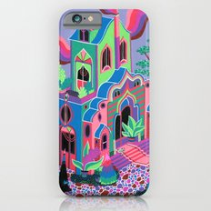 Wizard's House Slim Case iPhone 6s