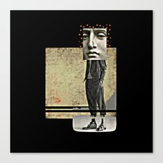 Maverick      by Studio Judith Canvas Print
