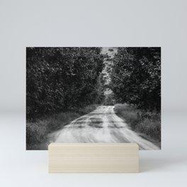 Take Me Home Mini Art Print