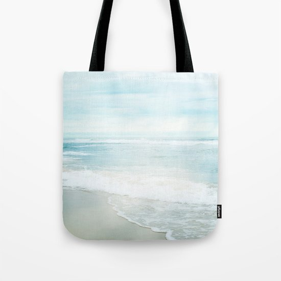 Feel the Sea Tote Bag