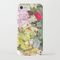 moonrise kingdom iPhone & iPod Cases featuring moonrise kingdom by jgart