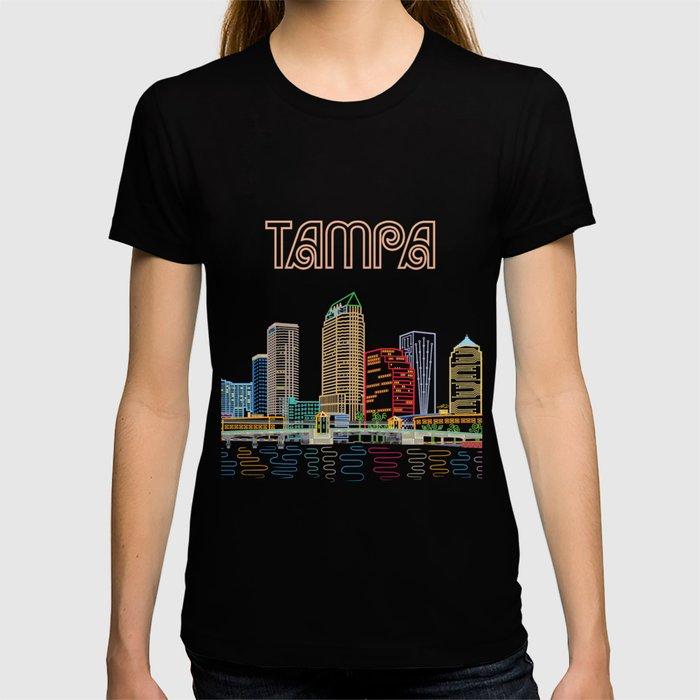 Tampa Circuit T-shirt