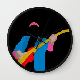 Dire Stra its Wall Clock