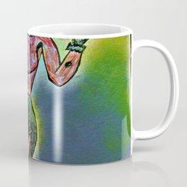 Envious Quinn Coffee Mug