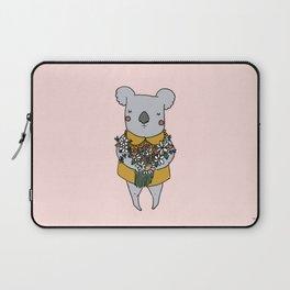 miss Koala Laptop Sleeve