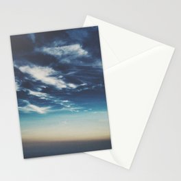 Sea of Clouds Stationery Cards