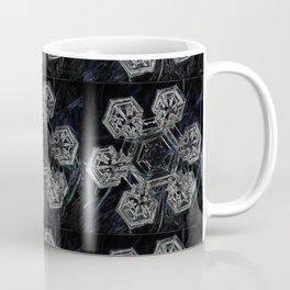 Flocons de Neige Coffee Mug
