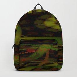 Hallucinogenic Knockwurst 7 Backpack