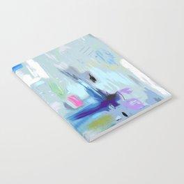 Jess Hannum Art Notebook