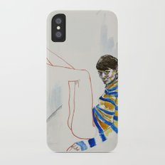 we might not have that long iPhone X Slim Case