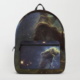 Pillars of Creation (Eagle Nebula) Backpack