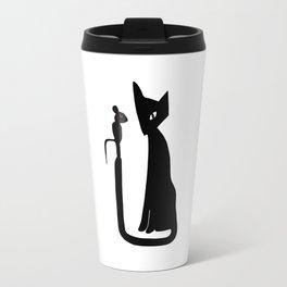 You Said What ? Travel Mug