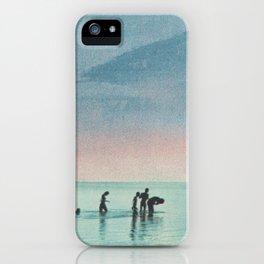 Inverse iPhone Case