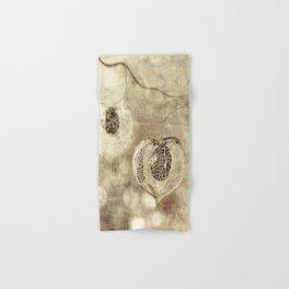 Crumbling Beach Hand & Bath Towel