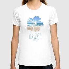 Ewa Beach  T-shirt