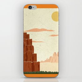 Day iPhone Skin