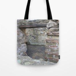 Brick. Tote Bag